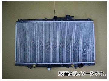 国内優良メーカー ラジエーター 参考純正品番:19010-P0A-902 ホンダ アコード CD3 F18B AT 1993年09月~1997年09月