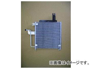 国内優良メーカー ラジエーター 参考純正品番:19010-P7H-004 ホンダ オルティア EL1 B18B MT 1996年02月~1999年06月