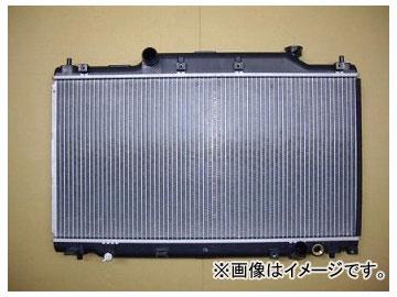 国内優良メーカー ラジエーター 参考純正品番:19010-PLC-901 ホンダ シビック