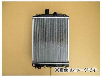 国内優良メーカー ラジエーター 参考純正品番:19010-R9G-J01 ホンダ N BOX+