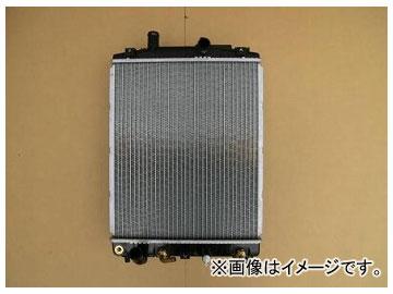 国内優良メーカー ラジエーター 参考純正品番:19010-5K6-J01 ホンダ N ONE