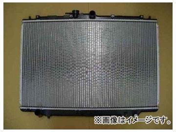 国内優良メーカー ラジエーター 参考純正品番:19010-PGN-J01 ホンダ オデッセイ RA8 J30A AT 2000年01月~2003年10月