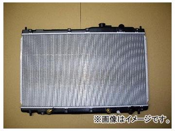 国内優良メーカー ラジエーター 参考純正品番:19010-P3G-901 ホンダ ステップワゴン