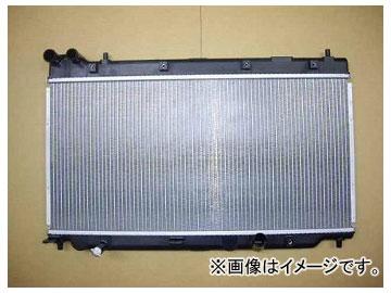 国内優良メーカー ラジエーター 参考純正品番:19010-PWA-E01 ホンダ フィット GD3 L15A MT 2004年06月~2007年10月