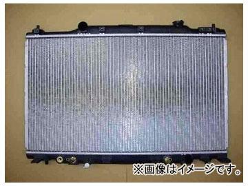 国内優良メーカー ラジエーター 参考純正品番:19010-PNE-901 ホンダ ストリーム RN3 K20A AT 2003年09月~2006年07月