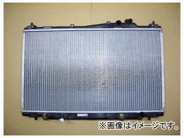 国内優良メーカー ラジエーター 参考純正品番:19010-PSA-901 ホンダ ストリーム RN2 D17A AT 2000年10月~2006年07月