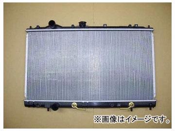 国内優良メーカー ラジエーター 参考純正品番:MR281626 ミツビシ ミラージュアスティ