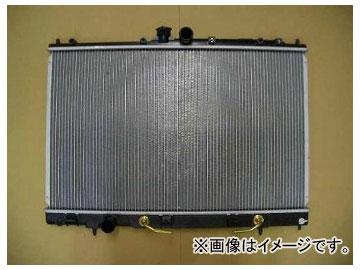 国内優良メーカー ラジエーター 参考純正品番:MN153473 ミツビシ ランサーセディア CS5W 4G93 AT 2001年05月~2003年02月