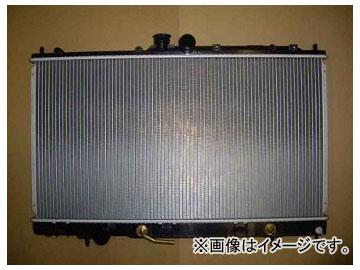 国内優良メーカー ラジエーター 参考純正品番:MR552562 ミツビシ ランサーセディア CS5W 4G93 AT 2001年05月~2003年02月