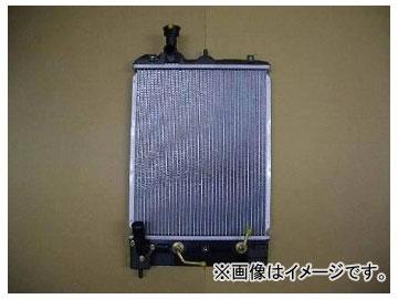 国内優良メーカー ラジエーター 参考純正品番:MR597547 ミツビシ ekワゴン H81W 3G83 AT 2001年09月~2004年05月
