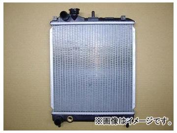 国内優良メーカー ラジエーター 参考純正品番:MB906811 ミツビシ ミニカ