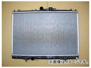 国内優良メーカー ラジエーター 参考純正品番:MR431239 ミツビシ パジェロイオ