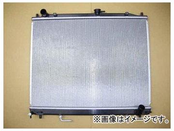 国内優良メーカー ラジエーター 参考純正品番:MR968285 ミツビシ パジェロ