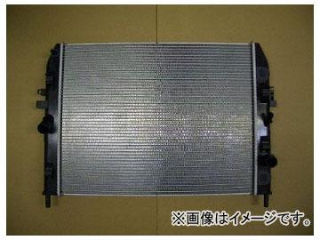国内優良メーカー ラジエーター 参考純正品番:LFG7-15-200G マツダ ロードスター NCEC LFVE MT 2005年08月~2015年05月