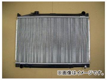 国内優良メーカー ラジエーター 参考純正品番:G607-15-200A マツダ プロシードマービー UV66R G6 MT 1990年12月~1996年01月