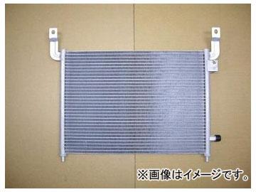 国内優良メーカー ラジエーター 参考純正品番:1A09-15-200 マツダ キャロル HB12S F6A AT 1998年10月~2000年11月