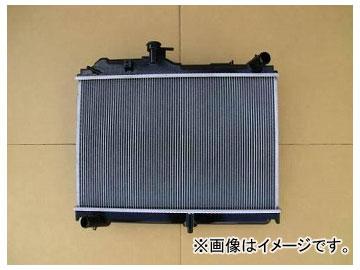 国内優良メーカー ラジエーター 参考純正品番:L850-15-200 マツダ ボンゴ