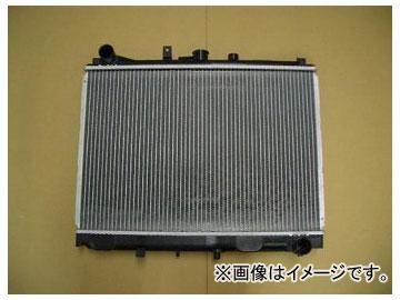 国内優良メーカー ラジエーター 参考純正品番:R2S2-15-200D マツダ ボンゴ SK22T R2 MT 1999年05月~2002年08月