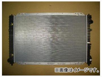 国内優良メーカー ラジエーター 参考純正品番:AJ34-15-200 マツダ トリビュート EPFW AJ AT 2000年11月~2005年10月