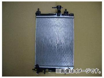 国内優良メーカー ラジエーター 参考純正品番:16400-B2240 ダイハツ ムーヴ L185S KFVE AT 2006年10月~2010年12月