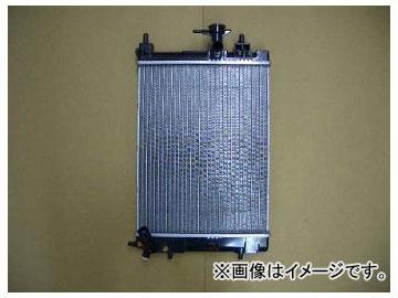 国内優良メーカー ラジエーター 参考純正品番:16400-B2220 ダイハツ ムーヴ L175S KFDET AT