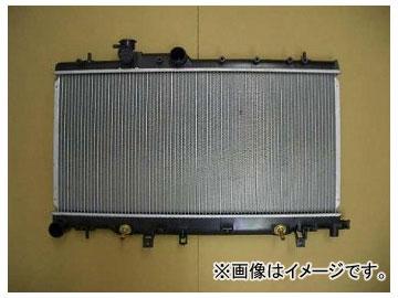 国内優良メーカー ラジエーター 参考純正品番:45111FE050 スバル インプレッサ GD9 EJ20 AT 2000年03月~2003年07月