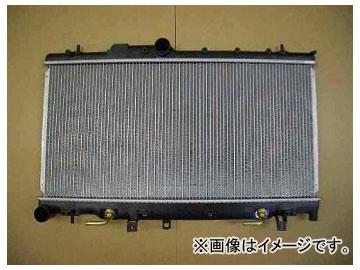 国内優良メーカー ラジエーター 参考純正品番:45111FE020 スバル インプレッサWRX GDA EJ20 AT 2000年03月~2002年09月