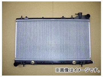 国内優良メーカー ラジエーター 参考純正品番:45111SA030 スバル フォレスター SG5 EJ20 AT 2002年02月~2005年01月
