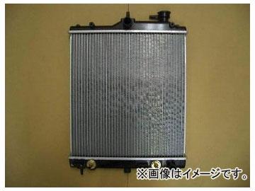 国内優良メーカー ラジエーター 参考純正品番:45111KG000 スバル R1 RJ1 EN07 AT 2004年11月~2010年03月