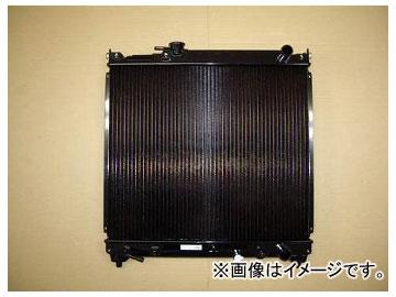 国内優良メーカー ラジエーター 参考純正品番:17700-56B10 スズキ エスクードノマド TD01W G16A AT 1990年09月~1994年07月