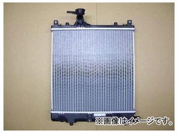国内優良メーカー ラジエーター 参考純正品番:17700-75F00 スズキ アルト HA12S F6A MT 1998年10月~2000年12月