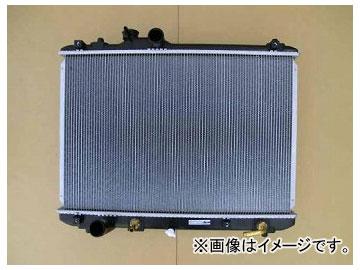 国内優良メーカー ラジエーター 参考純正品番:17700-63J10 スズキ スイフト ZC31S M16A AT 2005年10月~2010年09月