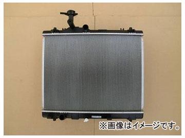 国内優良メーカー ラジエーター 参考純正品番:17700-71L00 スズキ ソリオバンディット MA15S K12B AT 2012年06月~2015年08月