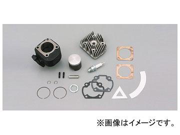 2輪 デイトナ スーパーDRAGビッグボアキット(スチールシリンダー) 原付一種用 48×39.2(71cc) 品番:95409 JAN:4909449222812