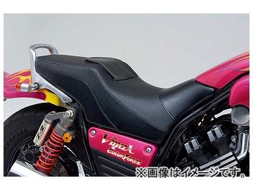 2輪 デイトナ COZYシート カーボン 品番:46704 JAN:4909449229026 ヤマハ VMAX 1985年~2008年