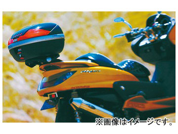 2輪 デイトナ GIVI モノキーケース専用スペシャルラック E331 品番:95253 JAN:4909449249642 ヤマハ グランドマジェスティ 5VG 2004年~2008年