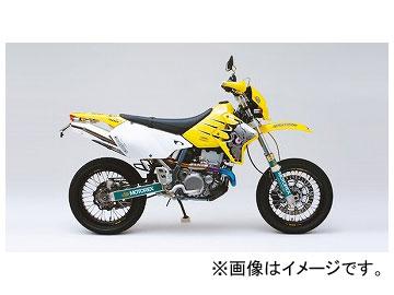 2輪 デイトナ COZYシート(X-WIDE)(COMP) 品番:62916 JAN:4909449288986 スズキ DR-Z400SM/Z 2005年~2008年