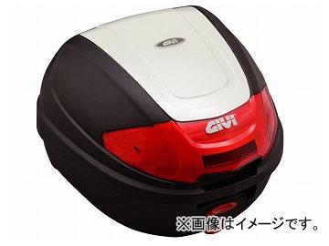 2輪 デイトナ GIVI モノロックケース E300N2 B912 パールホワイト塗装 品番:76880 JAN:4909449411988