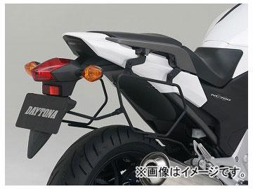 2輪 デイトナ GIVI サイドバッグサポート TE1111 品番:77288 JAN:4909449417270 ホンダ NC700X/S 2012年~2013年