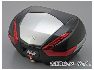 2輪 デイトナ GIVI モノキーケース V47N 未塗装ブラック 品番:92512 JAN:4909449463581