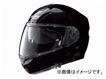2輪 デイトナ NOLANヘルメット N104 ソリッド(ブラック) サイズ:M(57-58),L(59-60),XL(61-62)