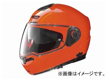 2輪 デイトナ NOLANヘルメット N104 ハイビィジビリティー(オレンジ) サイズ:M(57-58),L(59-60),XL(61-62)