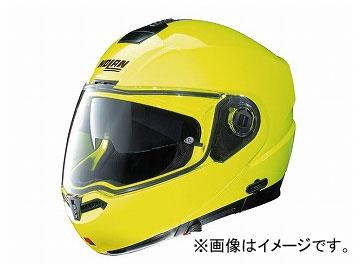 2輪 デイトナ NOLANヘルメット N104 ハイビィジビリティー(イエロー) サイズ:M(57-58),L(59-60),XL(61-62)