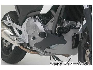 2輪 デイトナ エンジンプロテクター 品番:79917 JAN:4909449447703 ホンダ NC700X/S/LD 2012年~2013年