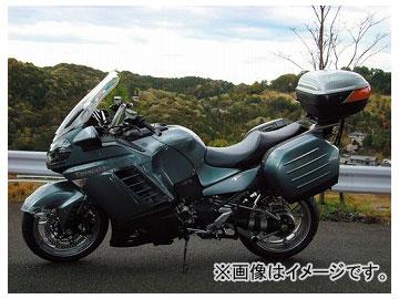 2輪 デイトナ GIVI スペシャルラック SR410 品番:66785 JAN:4909449331927 カワサキ 1400GTR 2007年~2013年