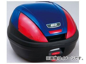 2輪 デイトナ GIVI モノロックケース E370B529D ブルー塗装 品番:68046 JAN:4909449335284