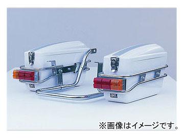 2輪 旭風防/AF-ASAHI チャンピオンバッグ スタンダード AC-1 ヤマハ車用 カラー:白,黒 125cc~750cc
