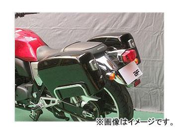 2輪 旭風防/AF-ASAHI チャンピオンバッグ AC-40 ホンダ CB1100 EBL-SC65 JAN:4582126540296