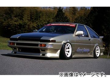 ユーラス/URAS サイドステップ N+ トヨタ トレノ AE86 1983年05月~1987年05月