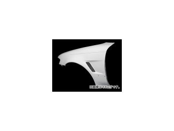 ユーラス/URAS フロントワイドフェンダー 入数:1セット(左右) トヨタ マークII 90系 1992年10月~1996年09月